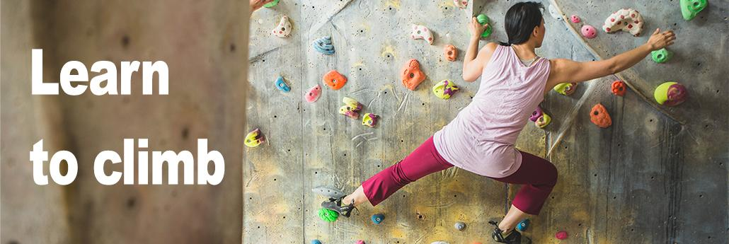 Home Page | The Castle Climbing Centre