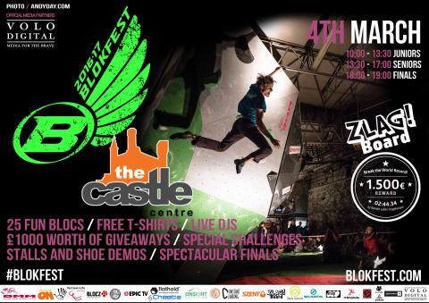 Castle Blokfest Final Round 2017